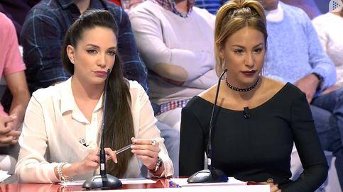 Steisy y Samira se 'tiran de los pelos' en 'MYHYV' por sus pechos operados