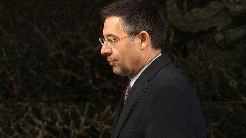 El expresidente del Barça, Josep Bartomeu, detenido: su divorcio familiar y deportivo