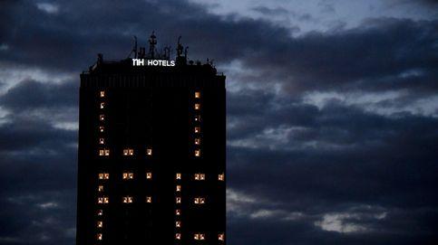 NH hoteles ratifica su segundo ERTE hasta noviembre con los sindicatos