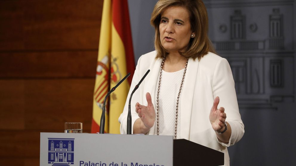 La Seguridad Social saca 9.500 millones de euros de la hucha de las pensiones