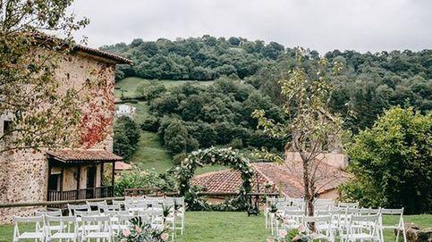 3 lugares mágicos para celebrar tu boda en Asturias