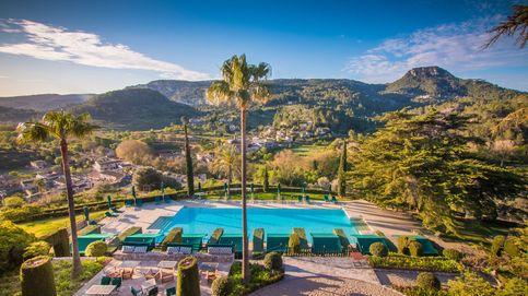 10 hoteles con piscinas maravillosas para darte un chapuzón de lujo