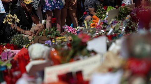 Barcelona se despide de Pepita Codina, atropellada junto a su hija en las Ramblas