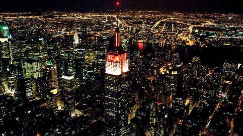 Cuando iluminar es un arte: el anochecer más bello en las ciudades