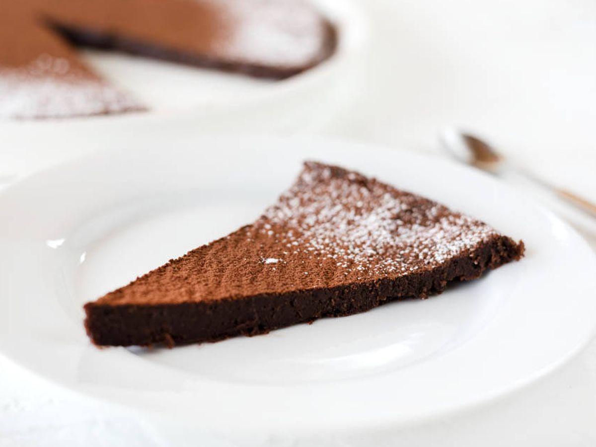 Foto: Fondant de chocolate. (Snaps Fotografía)