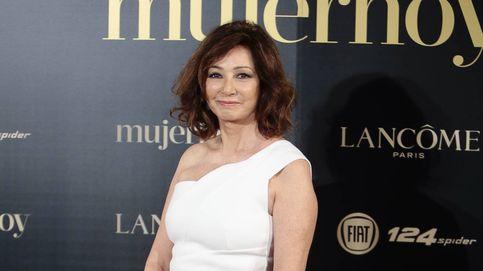 Paula Echevarría, Ana Rosa Quintana y Genoveva Casanova brillan en los premios Mujer Hoy
