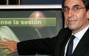 Fernández Fermoselle deshace su posición en Amper en silencio