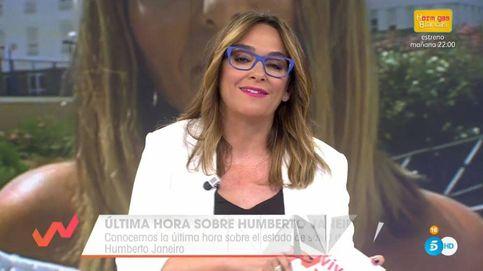 La cómica vuelta de Toñi Moreno a 'Viva la vida' para sustituir a Emma García
