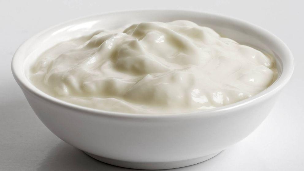 Skyr, el yogur islandés que causa furor