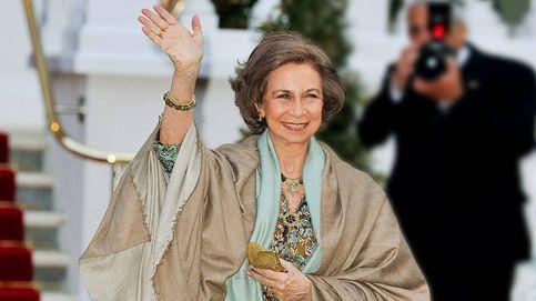 Habla la fiel diseñadora de la reina Sofía: Hoy solo Meghan Markle sabe vestirse