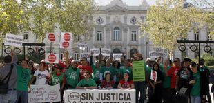 Post de Comisión de apertura, IRPH, AJD... Los jueces se rebelan contra el Supremo