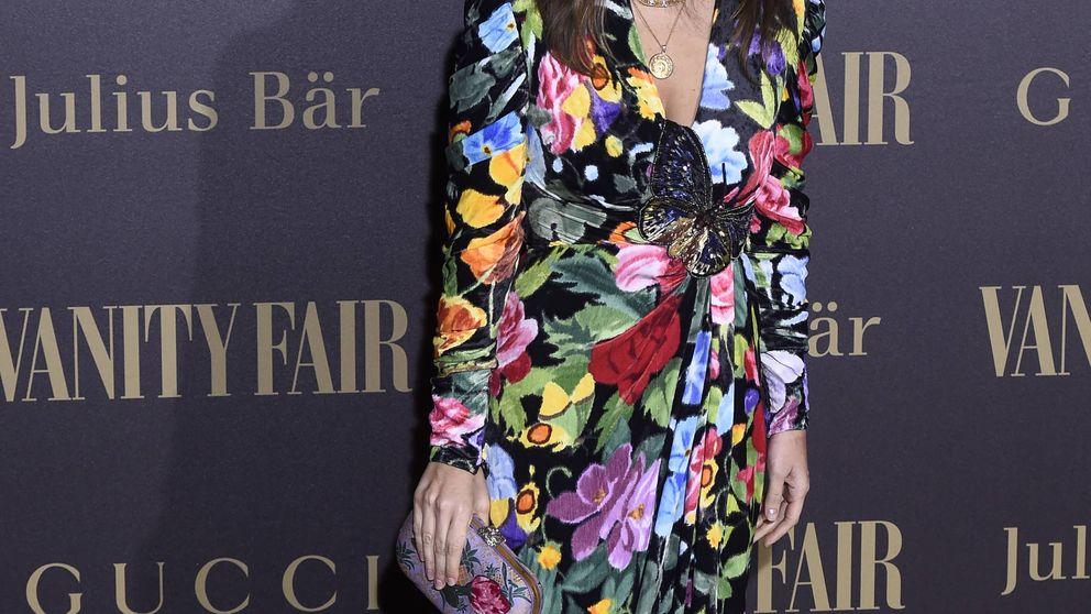 Poses de modelo, marcas... Analizamos el nuevo estilo 'influencer' de Tamara Falcó