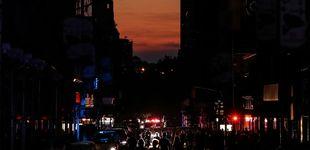Post de Un apagón deja sin luz al centro neurálgico de Manhattan durante cuatro horas