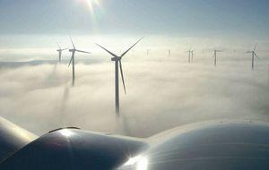 Demuestran que las turbinas eólicas generan relámpagos