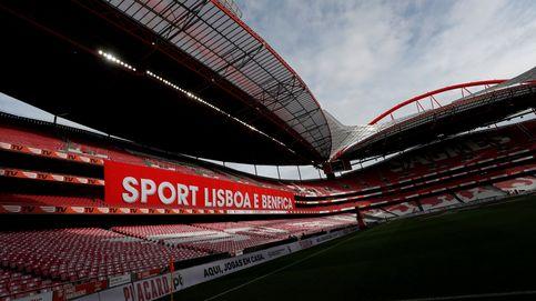 El regulador levanta la suspensión en bolsa del Benfica por el escándalo de Vieira