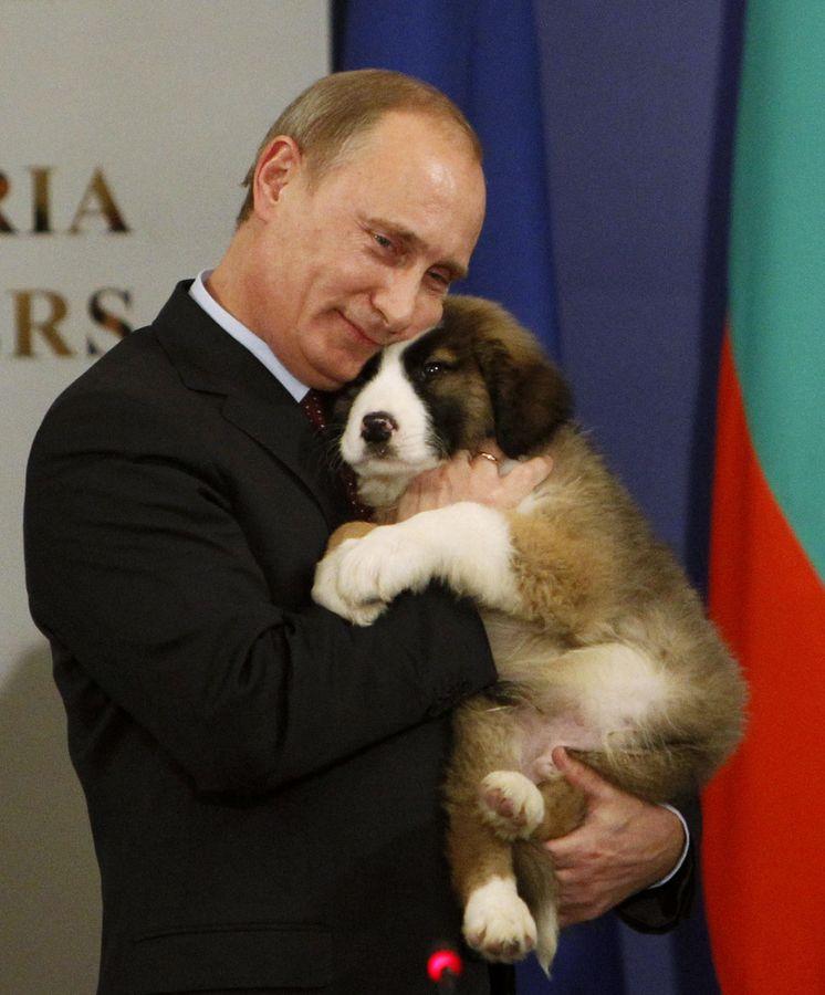 Foto: El primer ministro de Rusia, Vladimir Putin (Reuters)