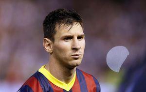 Messi: Se dijeron muchas barbaridades sobre mí y casi todas fueron mentira
