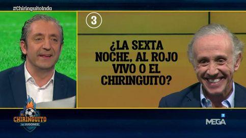 Eduardo Inda: Si Iglesias asesinara a una viejecita, dirían que es inocente