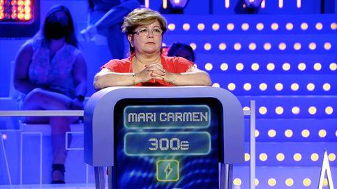 'Alta tensión', obligado a retocar su prueba final por la altura de Mari Carmen