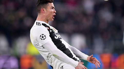 La falta de escrúpulos de Cristiano Ronaldo con Simeone... y con el Real Madrid