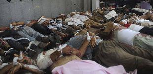 Post de Radiografía de la masacre que cambió Egipto