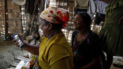 Así viven los rohingya, la minoría étnica más perseguida del mundo