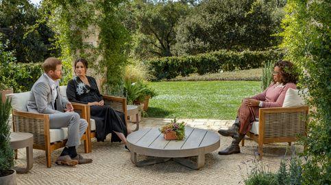 El príncipe Harry y Oprah Winfrey vuelven a verse: estrenan su proyecto de televisión