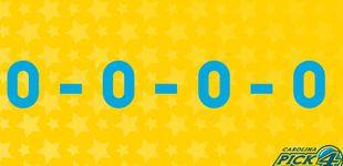 Post de Eligieron el 0000 en la lotería y ahora se reparten ocho millones de dólares