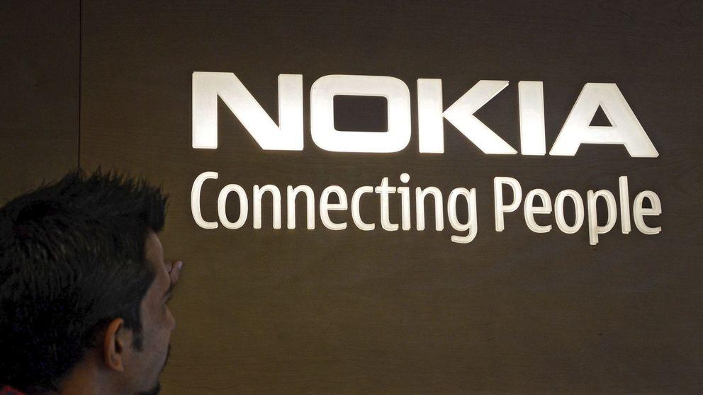 Trabajadores de Nokia se movilizan contra el despido del 30% de su plantilla