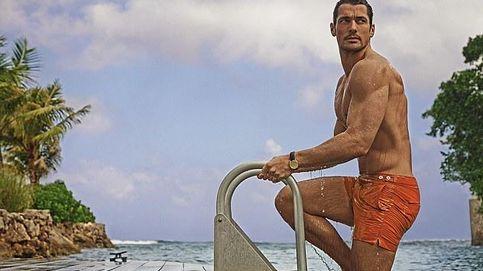 Youtube - David Gandy, un galán con músculos de acero para Marks & Spencer