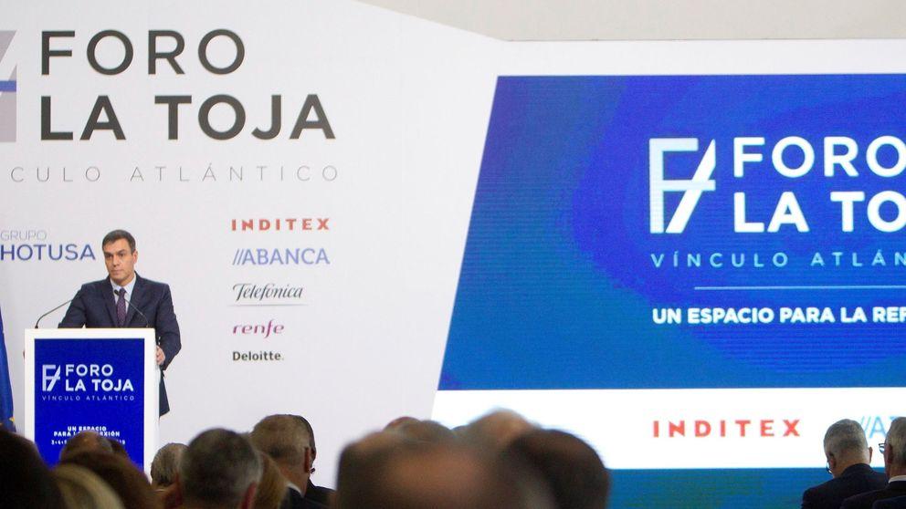 Sánchez garantiza que defenderá a España ante el atropello arancelario de EEUU