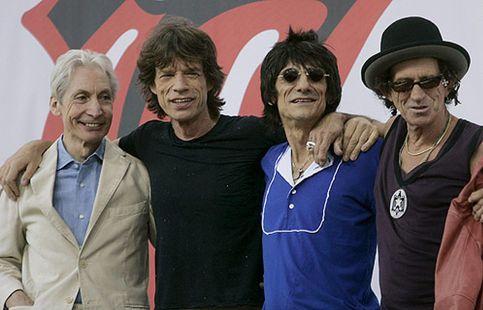 Los Rolling Stones, The Beatles o Blur: fiebre de temas inéditos