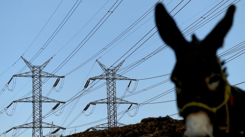 El precio de la electricidad se dispara un 20% en España, el triple que en la eurozona