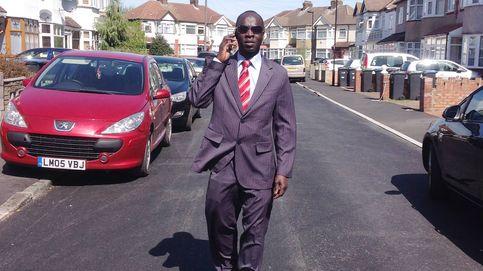 La increíble historia del 'cónsul honorario' de Mali: de Orcasitas a Londres