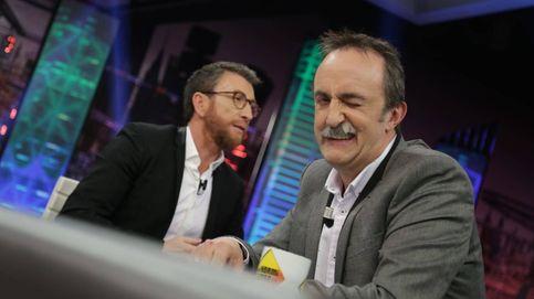 La experiencia de infarto de Santi Rodríguez en 'El Hormiguero'
