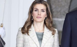 Foto: La prensa panameña se pregunta quién asesoró a Letizia con su maleta