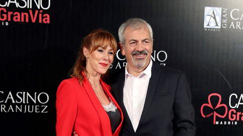 Abogada y ex de Rody Aragón: así es Patricia Santamarina, la mujer de Carlos Sobera