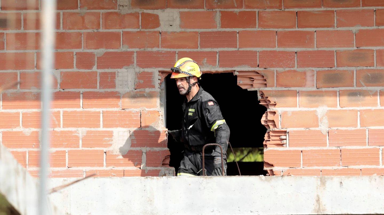 Localizado el cuerpo sin vida de un menor en Peñíscola. (EFE)