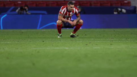Simeone recupera a Mario Hermoso para el primer nivel: ¿un nuevo caso Llorente?