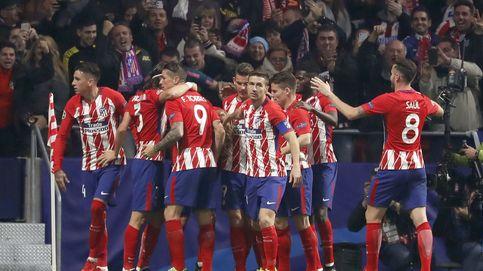 Los dos 'milagros' que necesita el Atlético para seguir con vida en la Champions