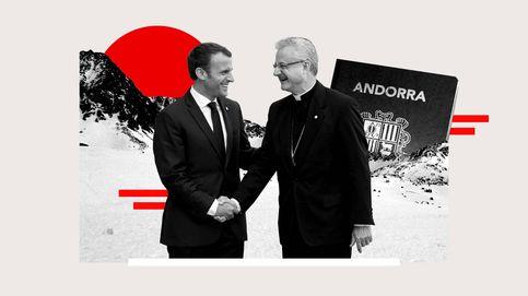 Dos príncipes y muchas biblias: así es Andorra, el país preferido de los youtubers