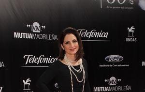 Gloria Estefan brilla en Barcelona entre vítores catalanistas