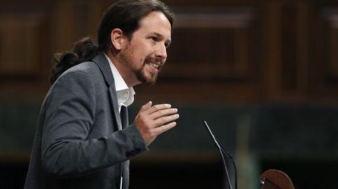 Rifirrafe entre Iglesias y Rajoy en el Congreso: Vuelvan ustedes a la legalidad