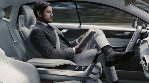 No es lo mismo conducción asistida que autónoma