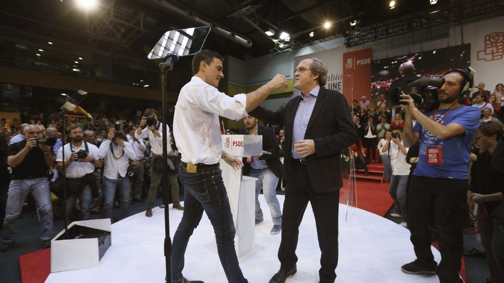 El PSOE 'lanza' a Gabilondo y González en su Conferencia y elude a Zapatero