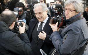 El fiscal pide 2 años y medio de cárcel para el expresidente de CCM