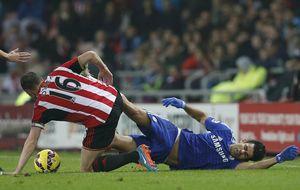 El Sunderland frena a Mourinho y el United continúa en alza