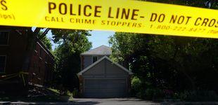 Post de Cuatro muertos en un tiroteo en un área residencial de Canadá