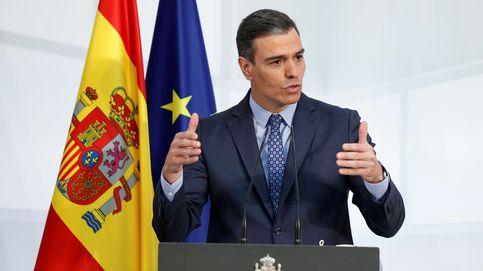 Video en directo | Rueda de prensa posterior a la reunión del Consejo de Ministros