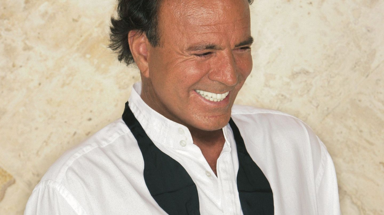 Julio Iglesias, en una imagen de archivo. (EFE)